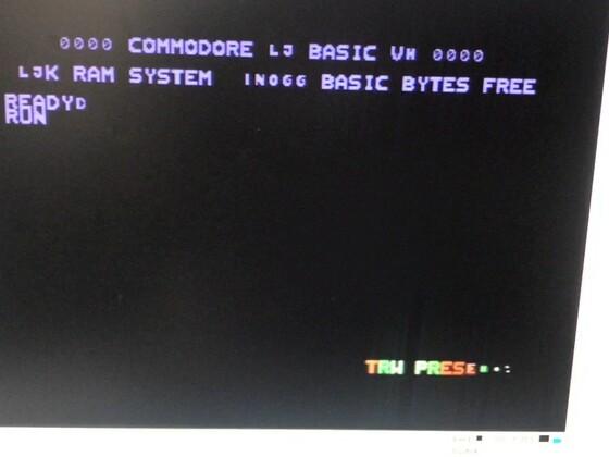 Testscoller c64